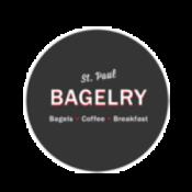 St Paul Bagelry logo