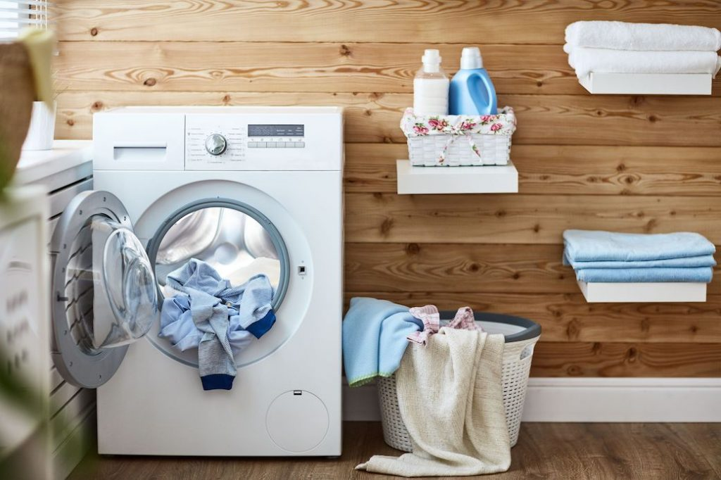 Sustainable Laundry Ideas